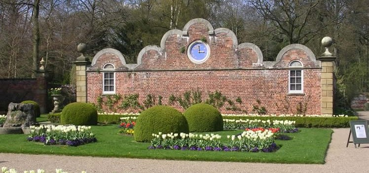 Erddig – Events – National Trust