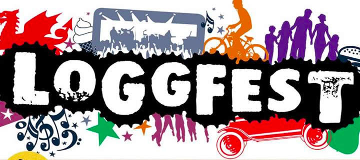 Loggfest – June 5 – 7, 2015