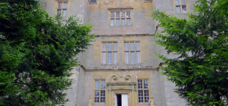 Plas Teg Magnificent 17th Century Jacobean Mansion